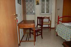 italie voyages rome missionarie vaticano rm 01 h bergement en couvent dans le quartier du. Black Bedroom Furniture Sets. Home Design Ideas